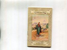 EVANGILE SELON SAINT MARC - Livres, BD, Revues