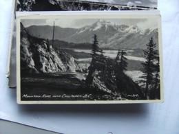 Canada BC Mountain Road Near Chilliwack - Andere