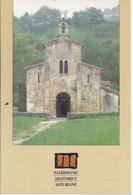 San Salvator De Valdedios - Villa Viciosa    V-3-665 - Asturias (Oviedo)