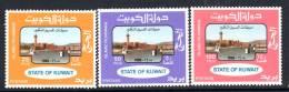 KUWAIT - 1988 - N° 1144/6 ** Pélerinage à La Mecque - Kuwait