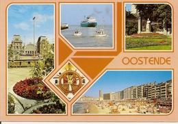 Groeten Uit Oostende - Oostende