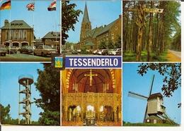 Groeten Uit Tessenderlo - Tessenderlo