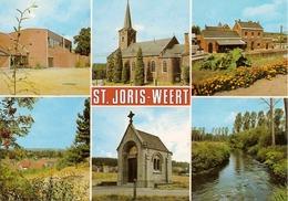 Groeten Uit St. Joris - Weert - Oud-Heverlee