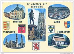Groeten Uit Limburg (5 Zichten) - België