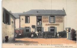 CPA Saint-Marc - Hôtel De L'Ocean - Bureau De La Correspondance - France