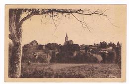 D  63  -  Cpa -  MARTRES  D'ARTIERES  -  VUE  GENERALE     - 5744 - France