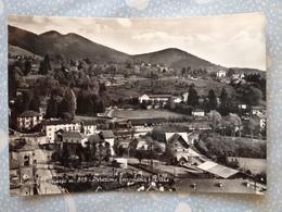 65TO ) Cartolina Di Lanzo Torinese - Italie
