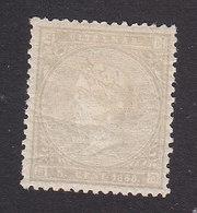 Cuba, Scott #31, Mint Hinged, Queen Isabella II, Issued 1868 - Cuba (1874-1898)