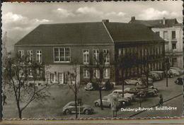 60452229 Hamborn Duisburg Ruhrort Boerse  / Hamborn /Duisburg Stadtkreis - Duisburg