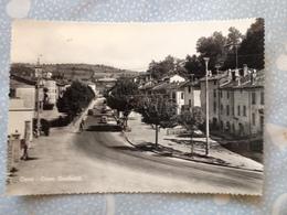 81TO ) Cartolina Di Ceva - Italie