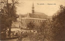 Zele : Kostschool Dr Zusters Van OLV. -- Algemeen Zicht - Zele