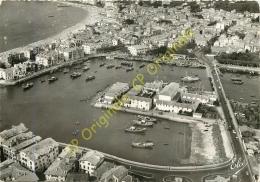 64.  SAINT JEAN DE LUZ .  Le Port . - Saint Jean De Luz