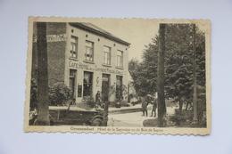 38441 -   Groenendael  Hôtel  De  La Sapinière - Hoeilaart