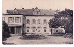 Château De Camblin L ' Abbé - France