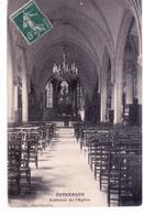 Zutkerque - Intérieur De L ' église - France