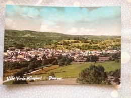 105TO ) Cartolina Di Villa Verde - Italie