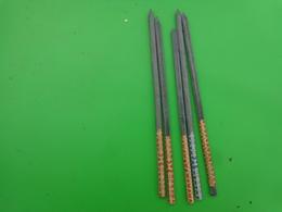 5 Mines Pour Porte Crayon Ecriture Sur Ardoise - Andere Verzamelingen