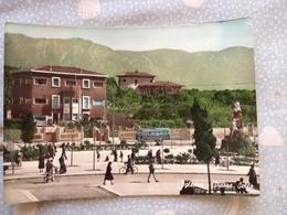 118TO ) Cartolina Di Iglesias - Iglesias