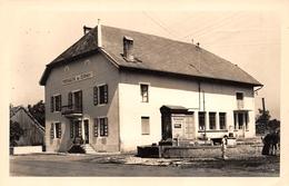 Cernans Chalet Fromagerie Canton Salins - Francia