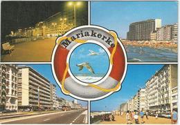 8Eb-633: MARIAKERKE  MA6 - Oostende