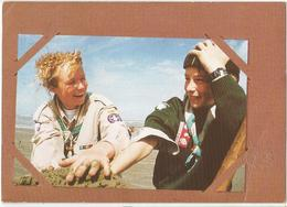 8Eb-623: SCOUTING à La Carte  : Met BOIIC COIB  PRIOR 2006 > Maldegem - Scoutisme