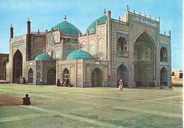 Afghanistan Mazar-i-Sharif  Sherif Mosquee Moshee Cpsm TBE - Afganistán
