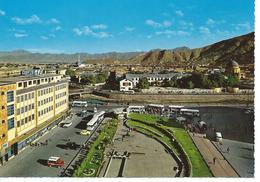 Kabul Mohd. Jan Khan Watt Kabul Cpsm TBE - Afghanistan