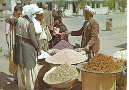 Djelalabad Afghanistan  Cpsm TBE - Afghanistan