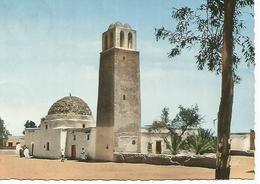 Tozeur La Mosquée - Tunisia