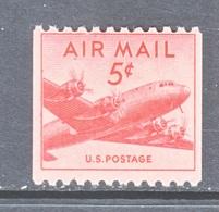U.S. C 37   ** - Air Mail