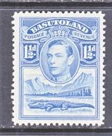 BASUTOLAND  20   ** - Basutoland (1933-1966)