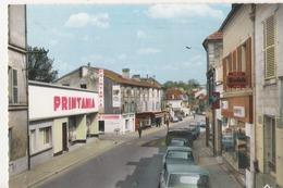 Z 2107 SARCELLES RUE PIERRE BROSSOLETTE - Sarcelles
