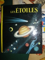 LES ETOILES : PAR H. S. ZIM , ILLUSTRATIONS DE J. G. IRVING - Unclassified