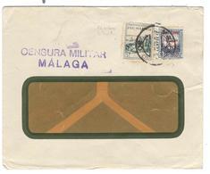3984 - MALAGA - 1931-Heute: 2. Rep. - ... Juan Carlos I