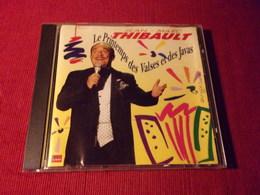 JEAN MARC THIBAULT  LE PRINTEMPS DES VALSES ET DES JAVAS - Music & Instruments