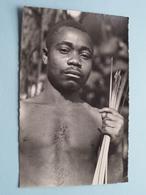 Pygmée ( PYGMEE ) Anno 19?? ( Voir Photo ) - Congo Belge - Autres