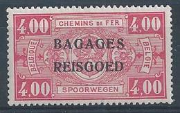 BA 13**  Cote 48.00 - Luggage