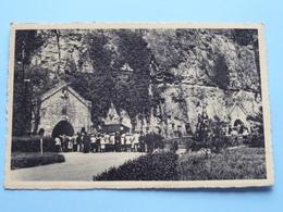 Caves St. MARTIN ( Edit.. ? ) Anno 195? ( Voir Photo Pour Détail Svp ) ! - Remich