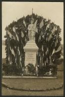 Vienne-Rouillé-Carte Photo-Monument - Frankreich
