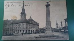 Subotica, Szabadka, 1912 - Serbien