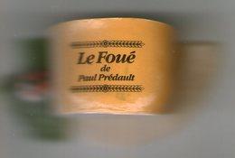 MAGNET    LE FOUE DE PAUL PREDAULT      JAMBON BLANC - Advertising