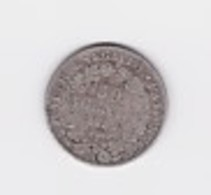 50 Centimes Cérès France 1888 A TTB - G. 50 Centimes