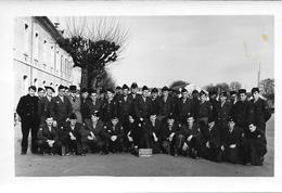 Photo Bourges  , Militaires AEAM , Stage ALAT N° 26 Mécaniciens Janvier 57 à Mai 57 , Noms Participants . - Guerre, Militaire