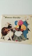Albums Du Père Castor La BONNE VIEILLE - Contes