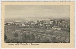 NERVESA   DELLA  BATTAGLIA     PANORAMA       (NUOVA) - Italia