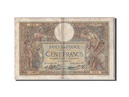 Billet, France, 100 Francs, 100 F 1908-1939 ''Luc Olivier Merson'', 1926 - 100 F 1908-1939 ''Luc Olivier Merson''