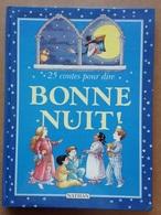 Livre Jeunesse - Bonne Nuit ! (1987) - Contes