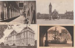 18 / 6 / 437  - LOT  DE  15  CP  DE  COLMAR  ( 68 ) Toutes Scanées - Cartes Postales