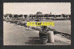 DF / 13 BOUCHES-DU-RHÔNE / BERRE-L'ETANG / LE PETIT PORT - Francia