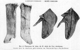 B52029 Clermont Ferrand - Musée Bargoin - France